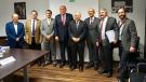 Revisan Gobierno del Estado y SEDATU avances de programas en Coahuila