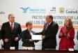 Los Juzgadores de Coahuila fortalecerán su labor con equidad de género y no discriminación