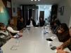 Se reúne Comité de Evaluación a Emergencias con representantes de Cámaras de Autotransporte