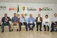 Se reúne Gobernador Rubén Moreira con familiares de desaparecidos