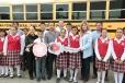 Cumple Gobierno del Estado compromisos con estudiantes de todo Coahuila