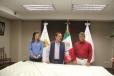 Concreta Gobierno del Estado adquisición de terrenos para Presa Rompepicos