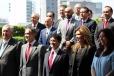 Coahuila presente en Reunión de la Comisión Permanente de Contralores Estado-Federación