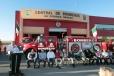 Suma de esfuerzos, dota de más equipo a bomberos de Piedras Negras