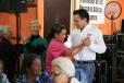 Lleva DIF Coahuila alegría a adultos mayores