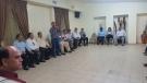 "Encabeza Gobierno de Coahuila reunión con miembros del colectivo ""Alas de Esperanza"""
