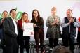 Presenta Carolina Viggiano Programa de Créditos para Vivienda
