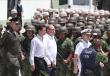 Con el nuevo Cuartel Militar se fortalece la seguridad en Coahuila