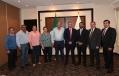 Se reúne Gobernador Rubén Moreira con nuevo Delegado del IMSS en Coahuila