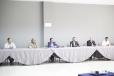 Coahuila no baja la guardia ante COVID-19 y emite recomendaciones ante empresarios laguneros