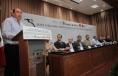 Inaugura Rubén Moreira VI Curso Anual Especializado en Derecho Internacional Humanitario