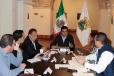 Coahuila contará con Consulado de la República de Honduras