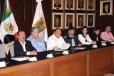 El Gobernador Rubén Moreira firmó dos iniciativas de reforma con el fin de combatir feminicidio y evitar el matrimonio infantil