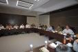 Encabeza Gobernador Rubén Moreira reunión del Grupo de Coordinación Coahuila en la ciudad de Torreón