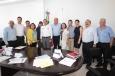 El Gobernador Rubén Moreira encabezó una reunión para delinear estrategias y reforzar acciones que desalienten el consumo de sustancias adictivas