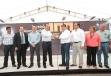 Enciende Rubén Moreira en Torreón, nuevo alumbrado público con tecnología LED