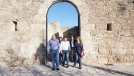 Gobierno de Coahuila restaura la Misión de San Bernardo