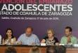 s Coahuila pionero en estrategias para reducir el embarazo en adolescentes