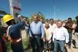 Busca Coahuila llegar al 100 por ciento de electrificación