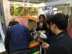 Promocionan a Coahuila en Seoul International Wine y Spirits Expo