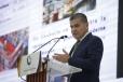 Coahuila está unido y en marcha: Miguel Ángel Riquelme Solís