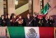 Celebran los coahuilenses fiestas patrias con paz y seguridad