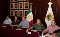 Delitos en Coahuila continúan a la baja