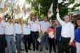 Más obras de pavimento para todo Coahuila