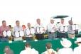 Entrega Rubén Moreira certificados de Compromiso Cumplido en la Región Carbonífera