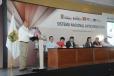 Inaugura Rubén Moreira Valdez Conferencias del Sistema Nacional Anticorrupción
