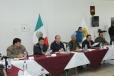 reside Rubén Moreira Valdez Reunión Regional de Seguridad de la Región Centro
