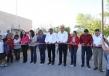 Encabeza Gobernador Rubén Moreira entrega de obras de pavimentación en Zaragoza