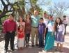 Trabaja Gobierno de Coahuila para fortalecer a las familias