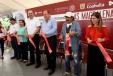 Inaugura Gobernador Rubén Moreira Exposición Urbana de Esculturas Las Magdalenas