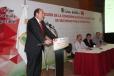 El Gobernador Rubén Moreira participó en la Sesión de la Conferencia Estatal de Directores de Seguridad Pública Municipal