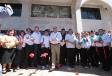 Inaugura Rubén Moreira Valdez Universidad Tecnológica de Coahuila, Unidad Parras