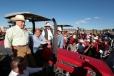 Entrega Gobernador Rubén Moreira 700 tractores para el campo de Coahuila