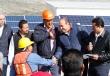 Lleva Gobernador Rubén Moreira luz y justicia social a ejidos lejanos