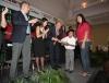 El Gobernador Rubén Moreira entregó certificados a Promotoras Educativas de Educación Especial de CONAFE y tomó protesta a los 518 Líderes Educativos