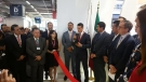 Participa Coahuila en Aero Show de París 2017