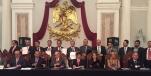 Coahuila se consolida como un estado aliado de la trasparencia