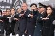 El Gobernador Rubén Moreira y el Secretario del Trabajo Alfonso Navarrete Prida, presideron la ceremonia del 102 Aniversario del Plan de Guadalupe