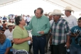 Duplica La Laguna su producción de algodón: Gobernador Rubén Moreira