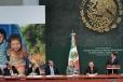Es Coahuila líder nacional en protección a niñas y niños
