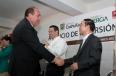 Anuncia Rubén Moreira Valdez nueva inversión con Yongsan Automotive México