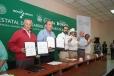 Reconoce SEDATU a Rubén Moreira como un gobernador cercano a la población