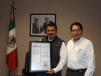 Logra Secretaría de Desarrollo Rural Certificación por Datos Personales