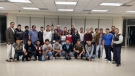 Participa CECyTE Coahuila en Torneo Nacional de Robótica Educativa