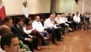 Reitera Rubén Moreira su compromiso con las familias de personas desaparecidas