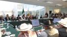 Responde Gobernador Rubén Moreira Valdez al campo